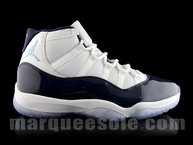 Air Jordan 11 Midnight Navy Black Friday Release