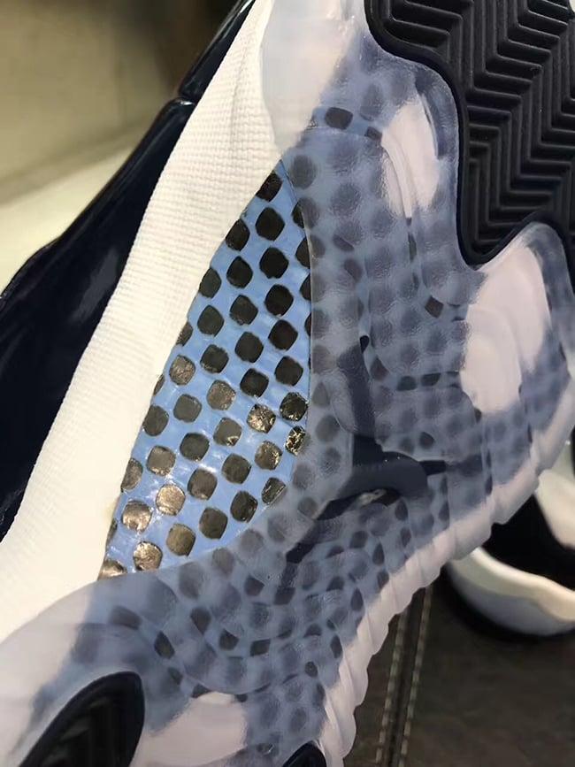 Air Jordan 11 UNC Release Date