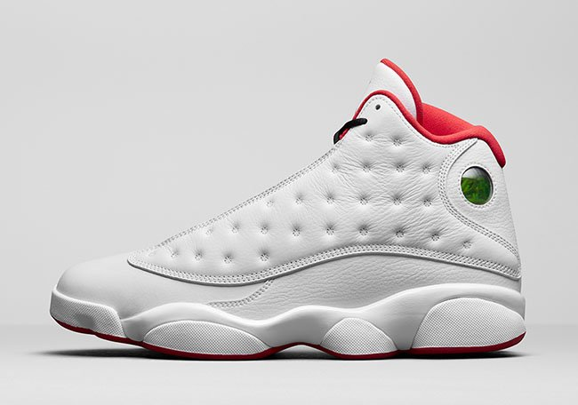 Air Jordan 13 History of Flight July 2017