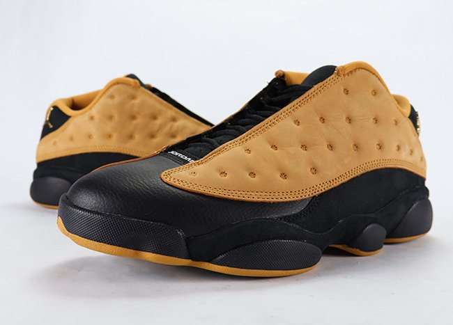 Air Jordan 13 Low Chutney 2017 Review On Feet