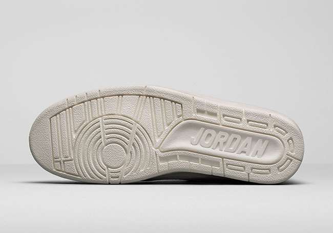 Air Jordan 2 Decon Sail Bio Beige Release Date