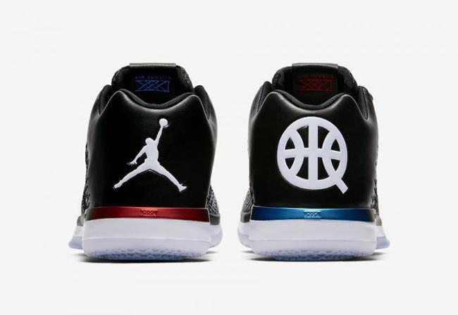 Air Jordan 31 Low Quai 54 Release Info