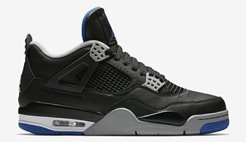 Air Jordan 4 Alternate Motorsport Away