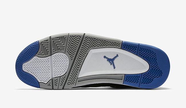Air Jordan 4 Motorsport Away Release Date
