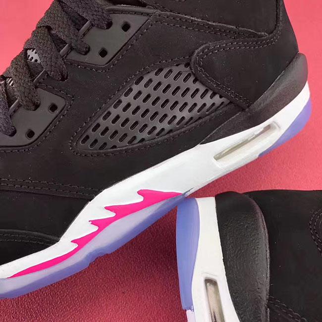 Air Jordan 5 Hyper Pink 440892-029 Release Date