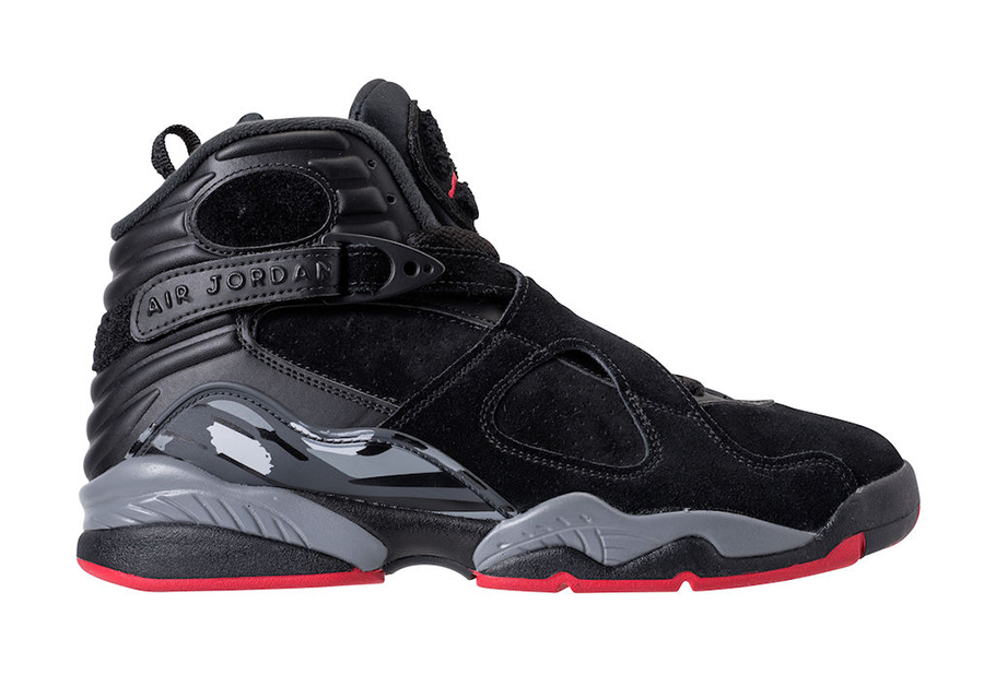 best loved a85dc 2959f Air Jordan 8 Cement Bred