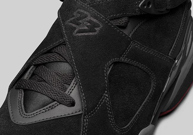 Air Jordan 8 Cement Release Date