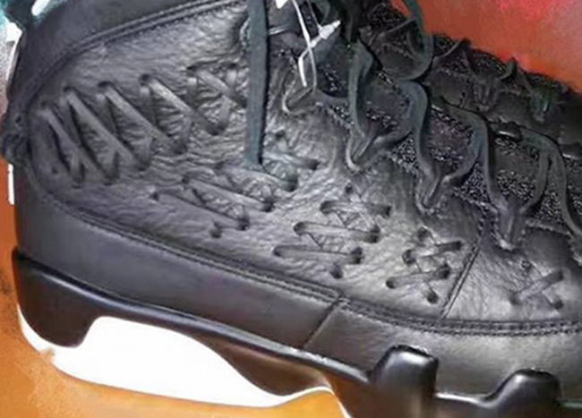 Air Jordan 9 Baseball Glove Release Date