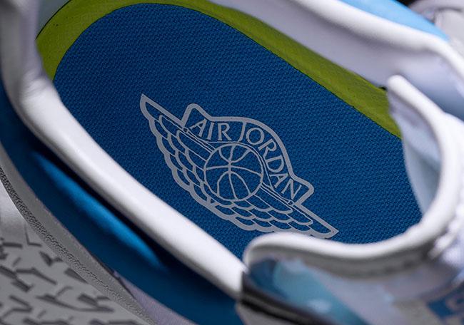 Air Jordan Brand Converse Pack