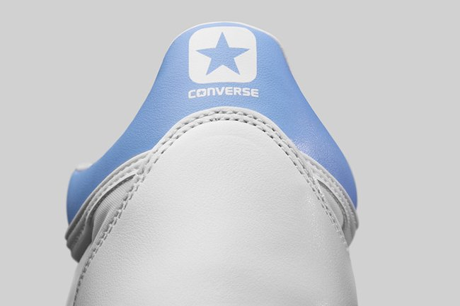 Air Jordan Converse The 2 That Started It All Pack