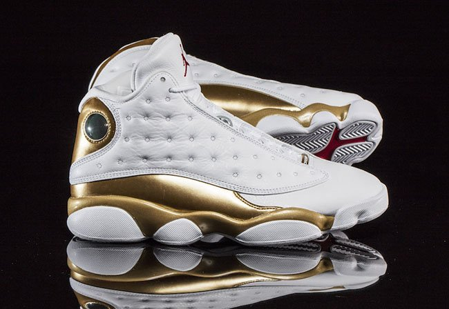 Air Jordan Finals DMP 13 14 Pack