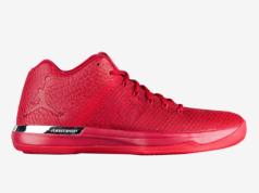 Air Jordan XXX1 Low Chicago Away Release Date
