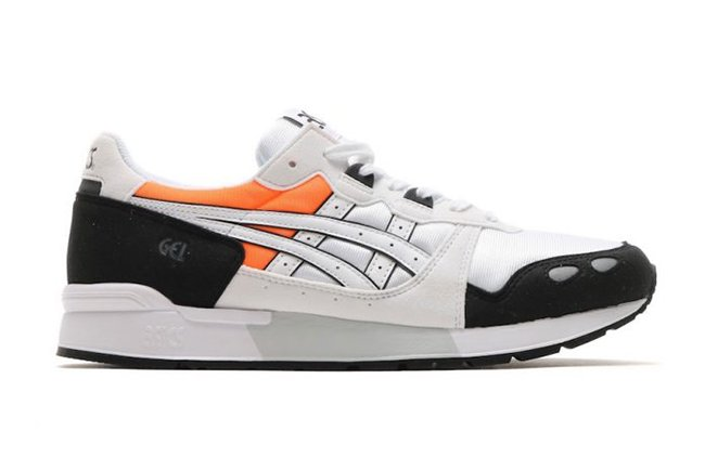 Asics Gel Lyte 30th Anniversary 1987 Retro