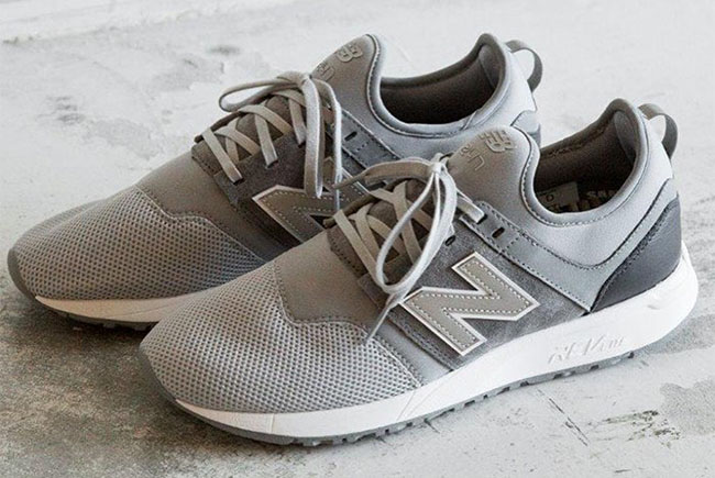 Beauty Youth New Balance 247 Release Date