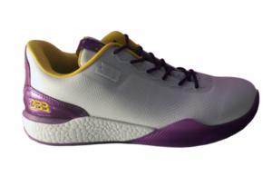 Big Baller Brand Z02 Lakers SHOWTIME Lonzo Ball