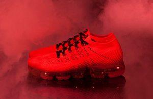 CLOT Nike Air VaporMax Release