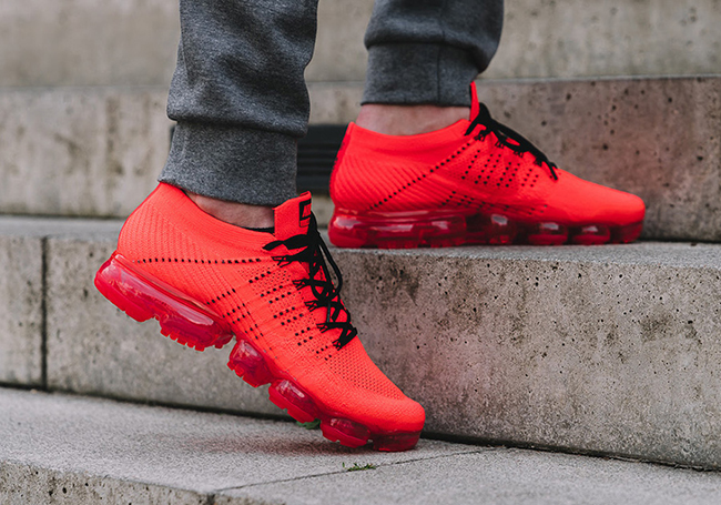 CLOT x Nike Air VaporMax Releasing in Europe on July 28th