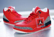 DJ Khaled Air Jordan 3 Grateful We The Best