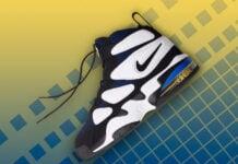 Duke Nike Air Max2 Uptempo OG 922934-101