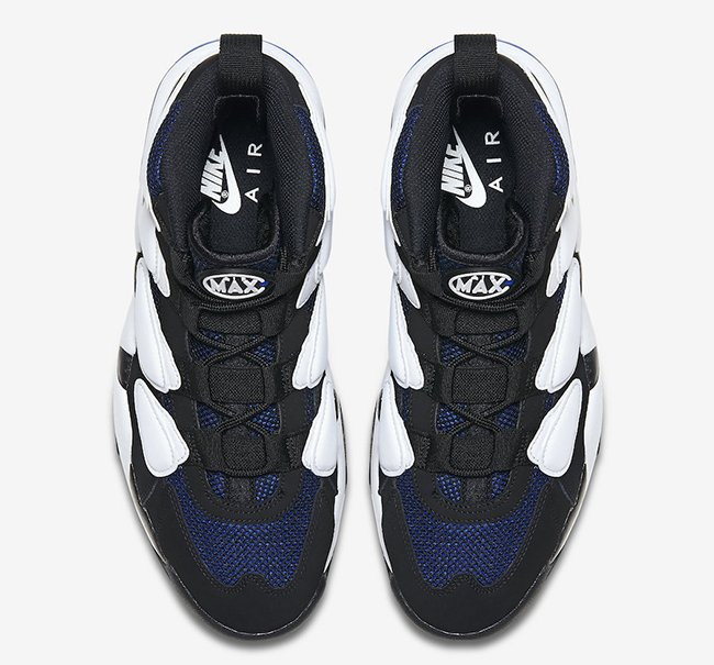 Nike Air Max2 Uptempo OG Duke 2017 922934-101  733eb950f