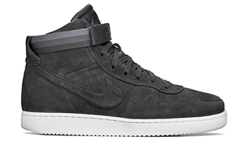 John Elliott NikeLab Vandal High Anthracite