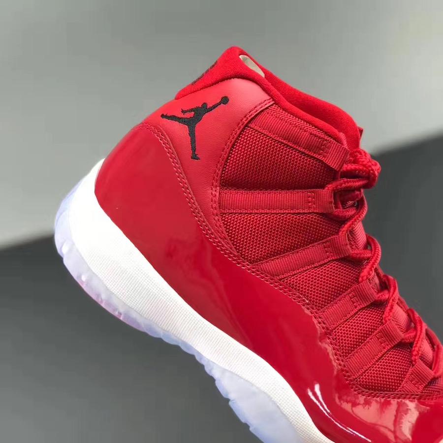 Jordan 11 Chicago 378037-623