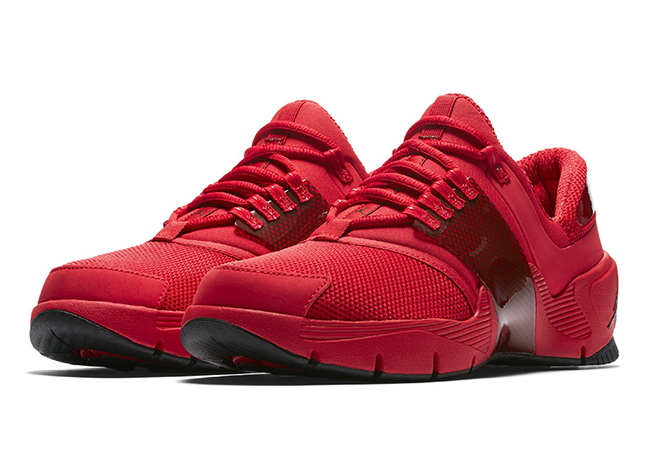 2017 Nike Air Jordan Alpha Trunner