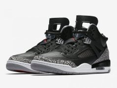 Jordan Spizike Black Cement 315371-034