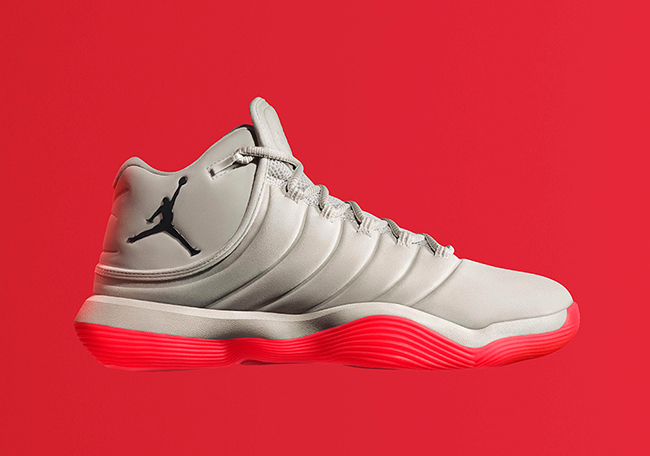 finest selection a204f 3885b Jordan Superfly 2017