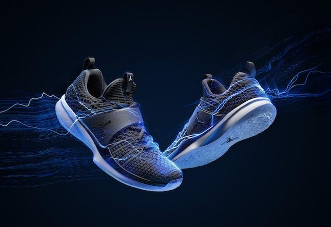 Jordan Trainer 2 Flyknit Colorways Release Date