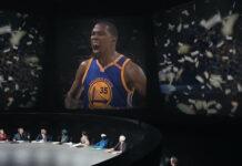 Kevin Durant Nike Debate NBA Finals