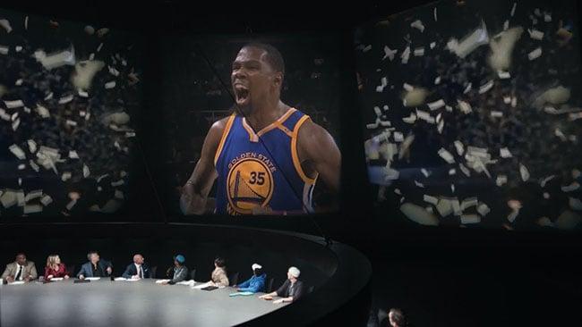 Kevin Durant Nike Debate This NBA Finals  f4419130a