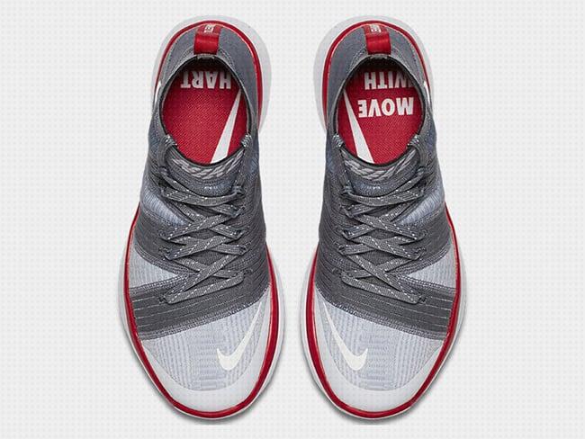 Kevin Hart Nike Free Train Virtue Hustle Hart