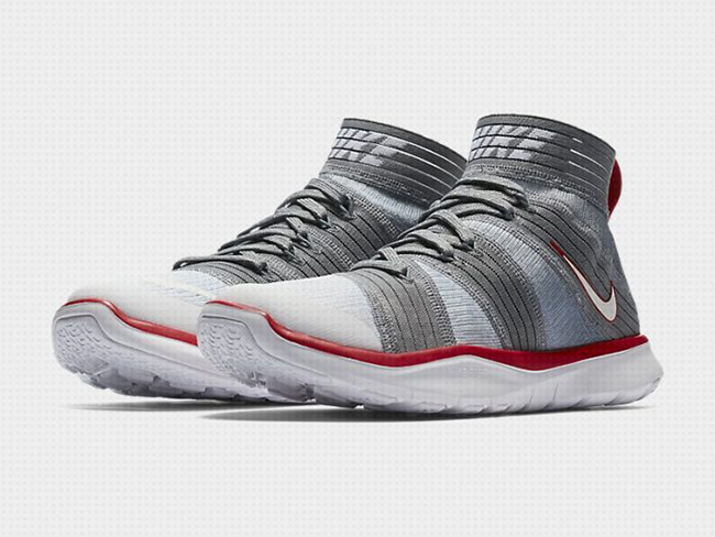 Kevin Hart Nike Free Train Virtue Hustle Hart