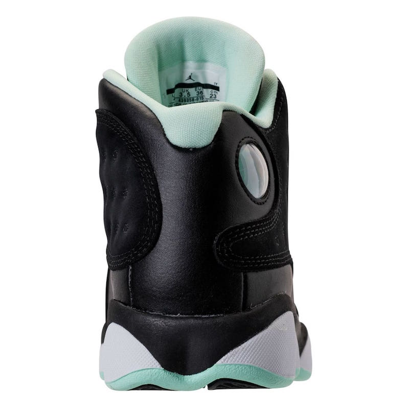 495ca0ccf31 Air Jordan 13 Mint Foam Release Date | SneakerFiles