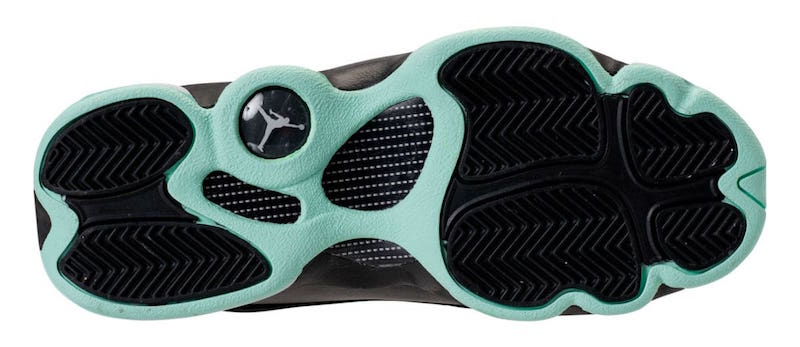 air jordan retro 13 womens mint green green 7ffe0bfab8