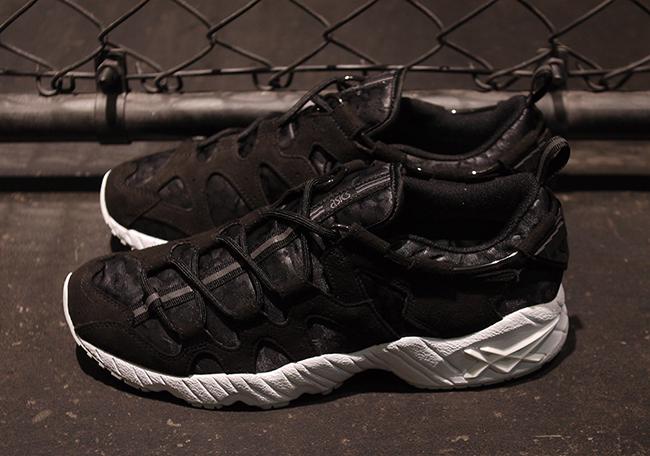 mita sneakers Asics Gel-Mai Release Date