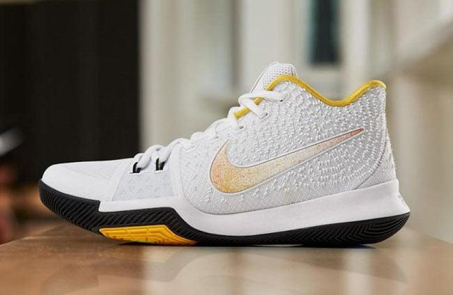 0db5c4eede15 Nike Kyrie 3 N7 899355-117 Release Date