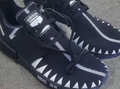 NEIGHBORHOOD adidas NMD Black Boost