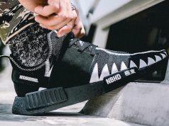NEIGHBORHOOD adidas NMD On Feet