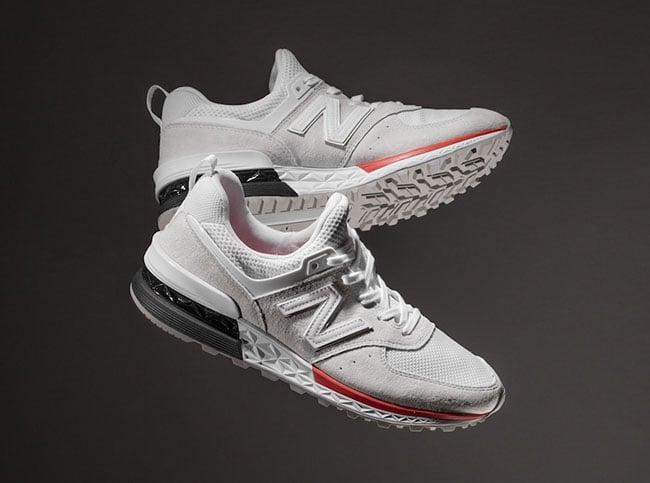 sale retailer 0b4e6 3202e New Balance 574 Fresh Foam | SneakerFiles