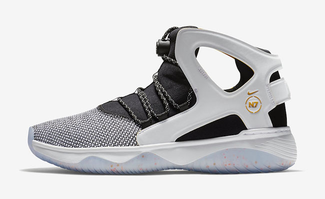 Nike Air Flight Huarache Ultra N7 Release Date