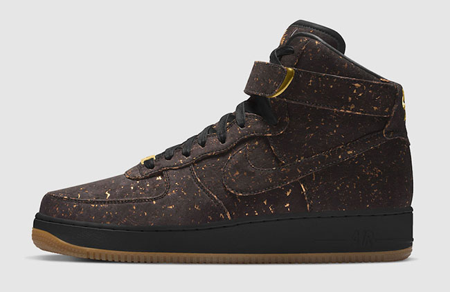 Nike Air Force 1 ID High Cork Finals