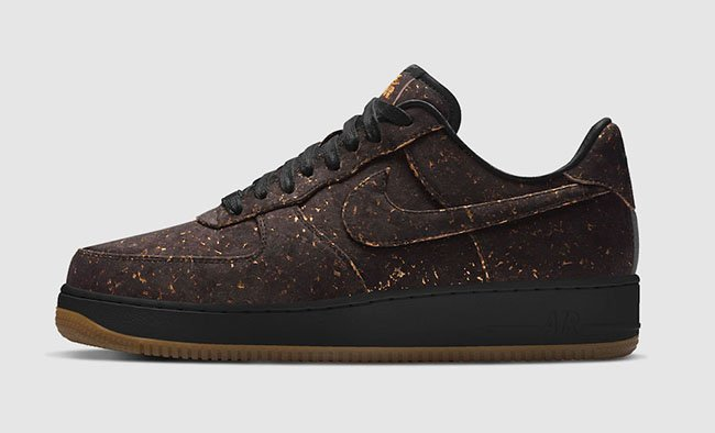 Nike Air Force 1 ID Low Cork Finals