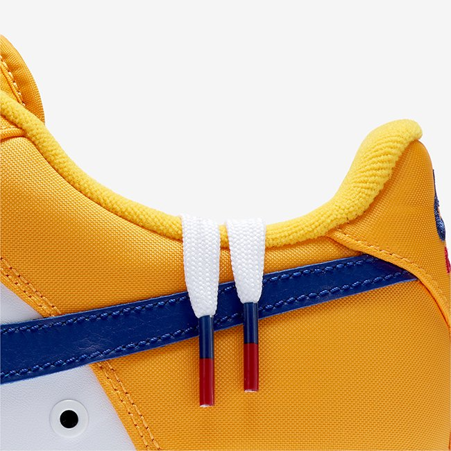 Nike Air Force 1 Low Mini Swoosh FC Barcelona Release Date