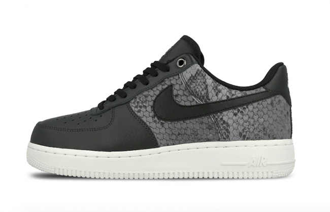 new product 9b529 5e1b6 Nike Air Force 1 Low Snakeskin 823511-003