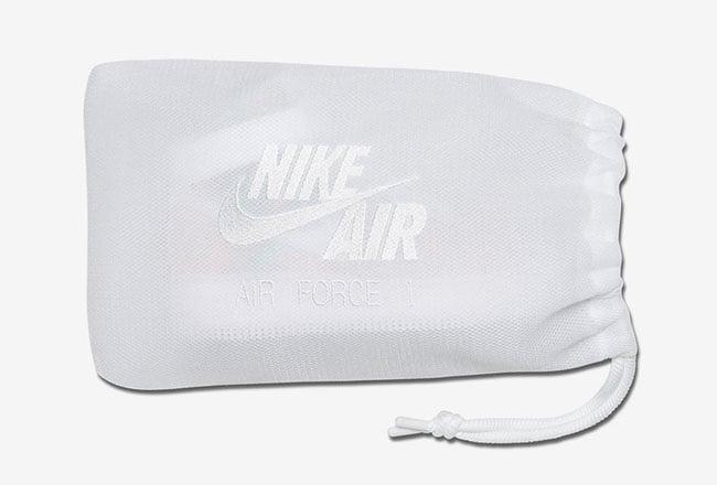 Nike Air Force 1 Upstep Hi LX Sequin Fabric