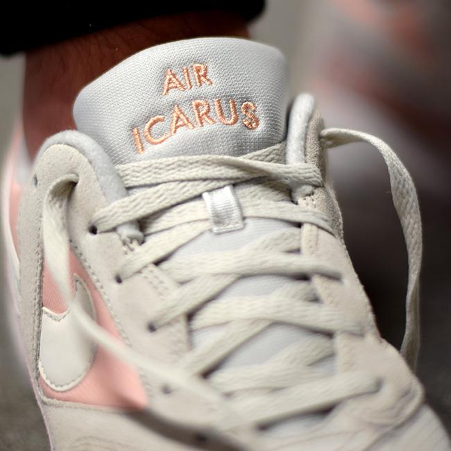 Nike Air Icarus Extra Premium Pastel Pack