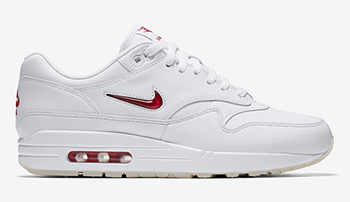 Nike Air Max 1 Jewel Red