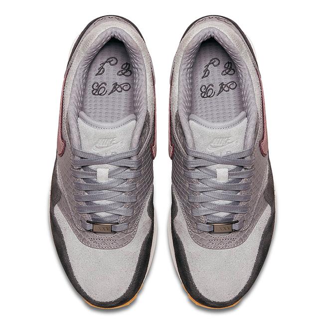 Nike Air Max 1 Paris Release Date
